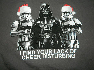 Star Wars - Christmas