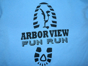 Arbor View Fun Run