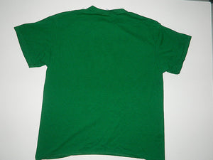This is my only green shirt