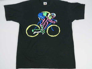 Vintage - Gordini Neon Cycling