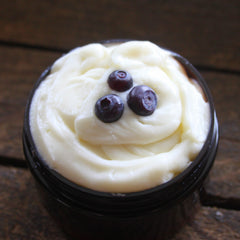 Body Butter - Huckleberry