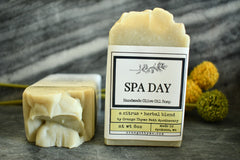 Spa Day -Soap