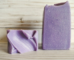 Huckleberry -Olive Oil Soap