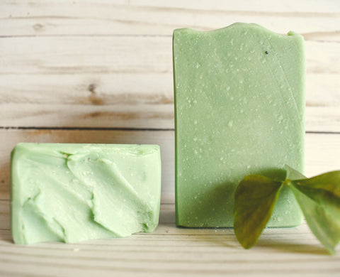 Fresh Grass - Soap