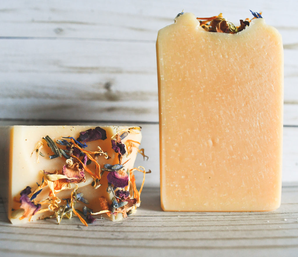Meadow -Olive Oil Soap