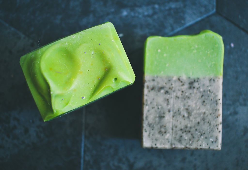 Fresh Dirt - Soap