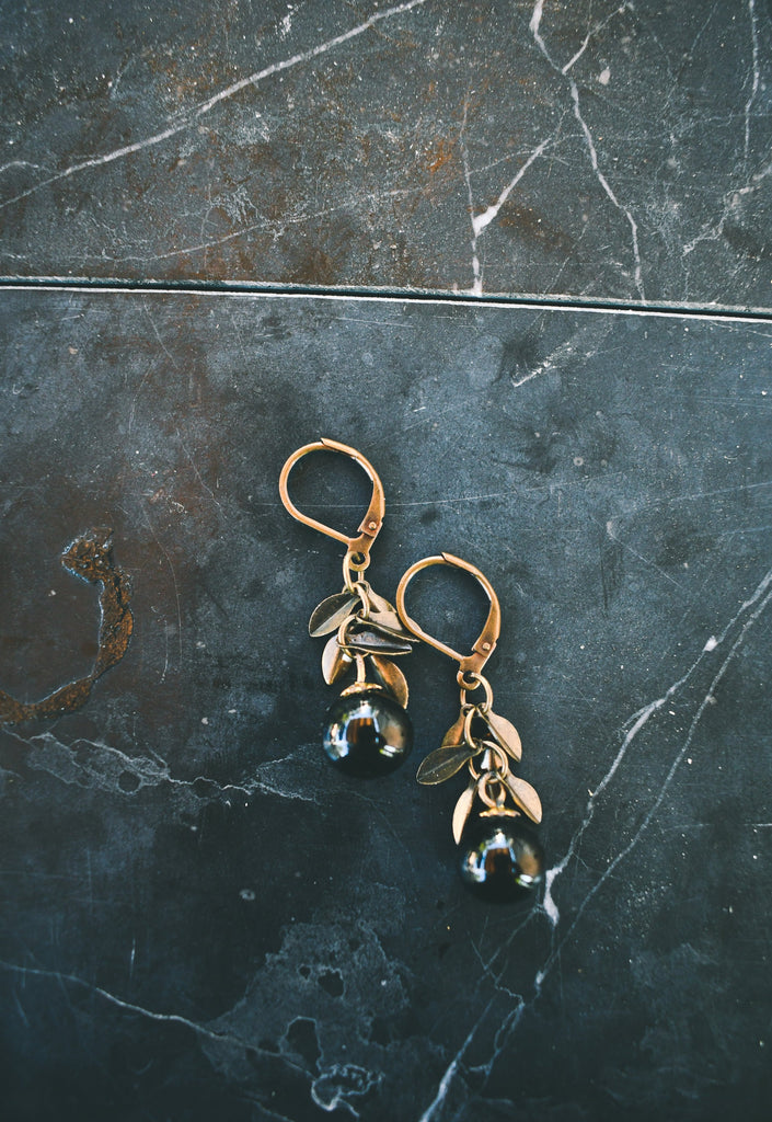 Bethany Earrings