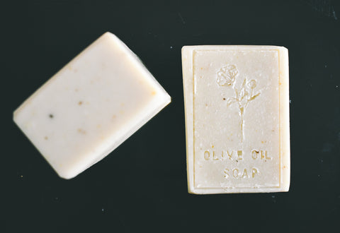 Olive Blossom -Olive Oil Soap