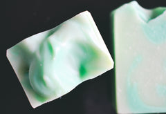 Fresh Grass -Olive Oil Soap