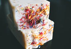 Wildflower Honey -Olive Oil Soap