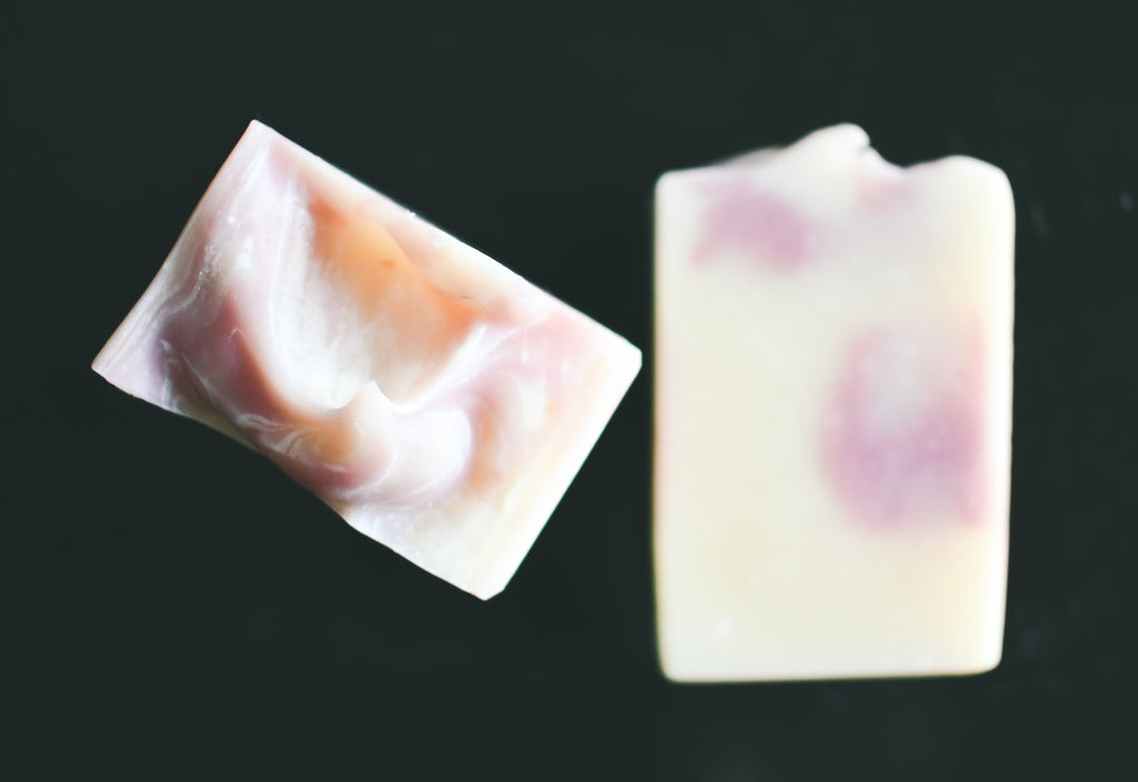 Supernova Sky -Olive Oil Soap