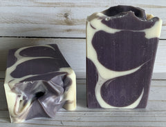 Blackberry Vanilla -Olive Oil Soap