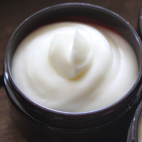 Body Butter - Coconut Lemongrass