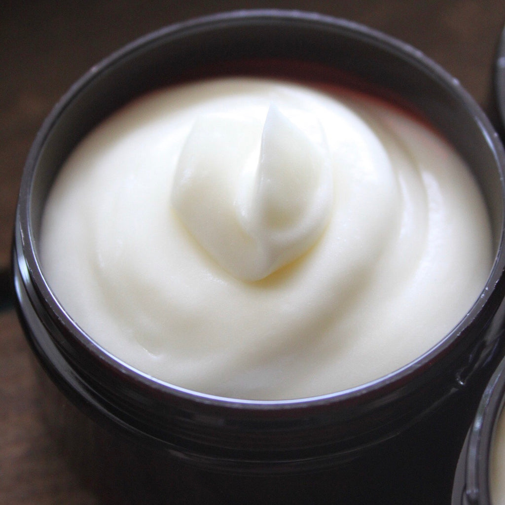 Body Butter - Vanilla Bean