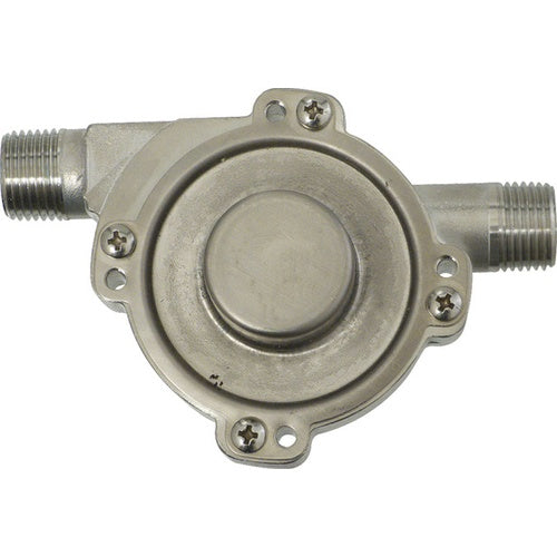Chugger Pump - Replacement Wet-End Assembly, Stainless Steel