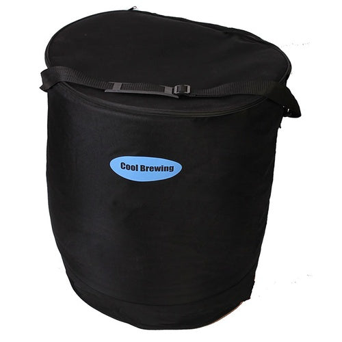Cool Brewing Fermentation Cooler Bag (3630454014032)