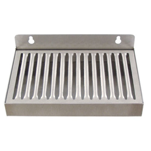Drip Tray - 7 in Wall Mount
