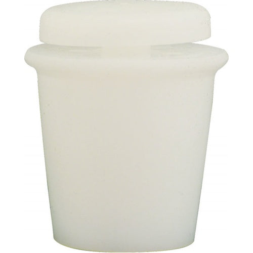 Breathable Silicone Carboy Bung fit 3,5,6 & 6.5 Gallon glass carboys and 500ml flasks