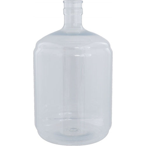 Plastic PET 3 Gallon Carboy