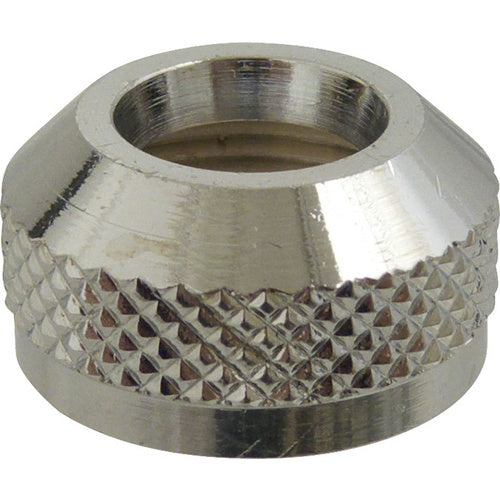 Friction Bonnet for Beer Tap Faucet Knob and Collar