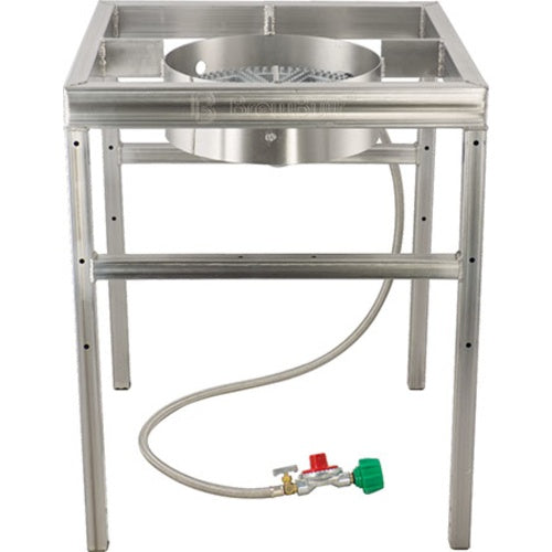 AfterBurner for Propane Brewing Burner