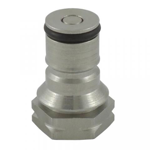 Gas in Ball Lock Tank Plug (AEB)