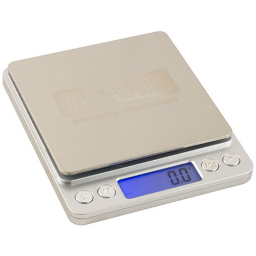 High Percision Homebrewing Scale