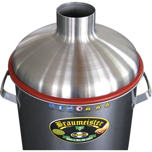 Braumeister Stainless Domed Hood for Faster Boiling