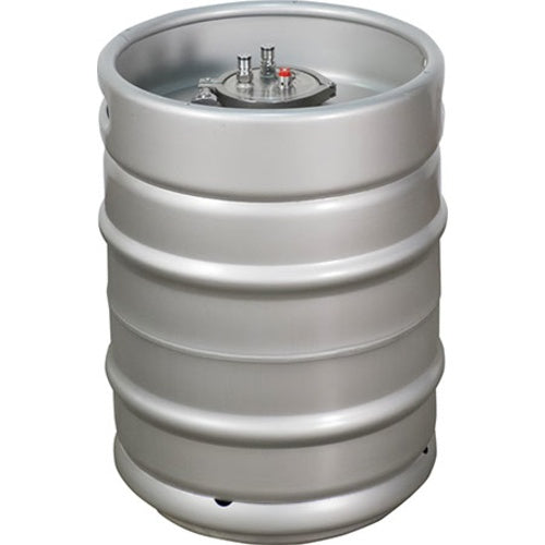 Kegmenter Fermentation Keg - 13.2 gal. (3630454046800)