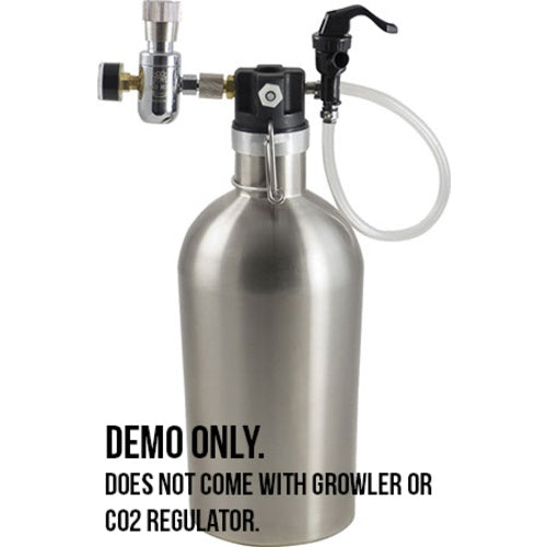 Drafto Kit for the Ultimate Growler