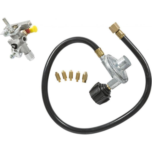 Coyote Conversion Kit Nat'l to LP for C-Series & S-Series (3611202224208)