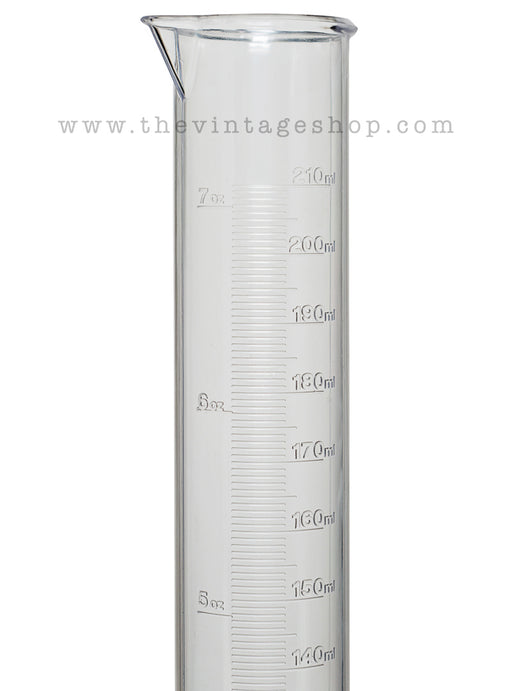 Hydrometer Testing Jar - 11.5 in.