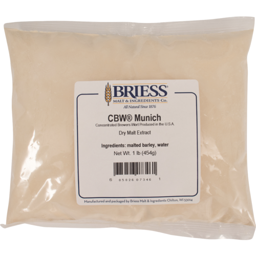 Munich Dry Malt Extract (DME)