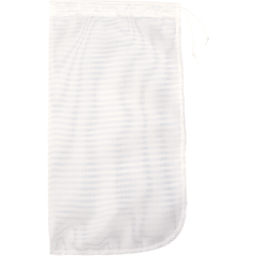 Drawstring Mesh Bag - 8 in. x 15 in. (3602058575952)