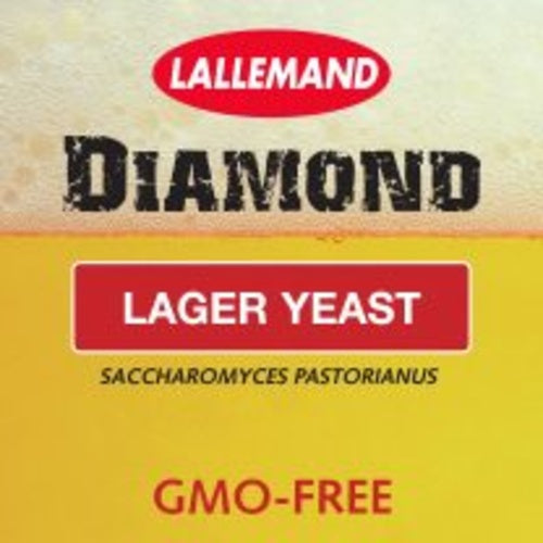 Diamond Lager Yeast - Lallemand
