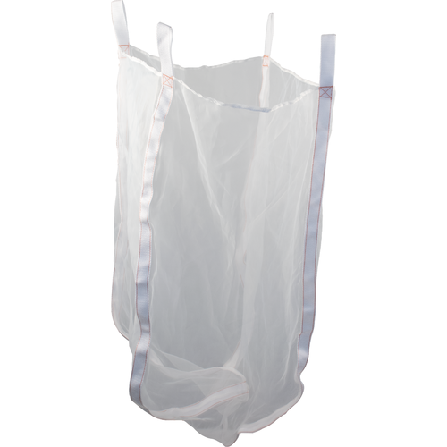 Large Mesh Grain BIAB Brewing Bag / Pot Liner - 27.5 x 32.5 in. - KL01304