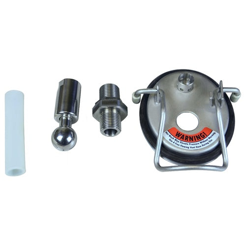 Blichmann CIP Spray Ball w/ Lid Hatch (3621213012048)
