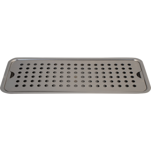 Drip Tray - 16 in. Recessed