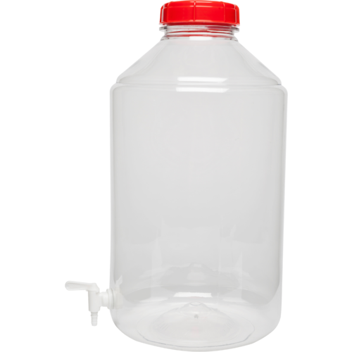 7 GALLON FerMonster Plastic Fermenter Carboy with Spigot
