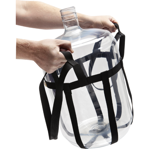 Fermonster Carboy Carrier Harness with Handles