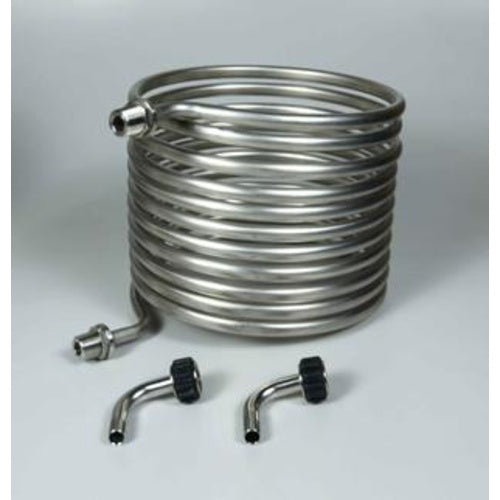 Blichmann HERMS Coil for Small and Large Kettles