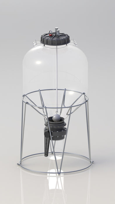 FermZilla Conical Fermenter - 7.1 gal. / 27 L - KL06835