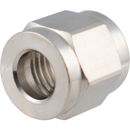 Flare Fitting - 1/4 in. Swivel Nut (3602071158864)