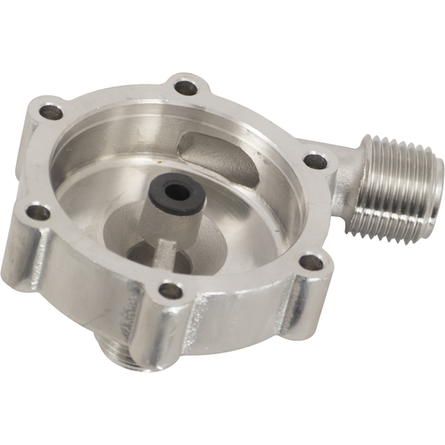 Stainless Steel Pump Head for MKII Pump - KL03865