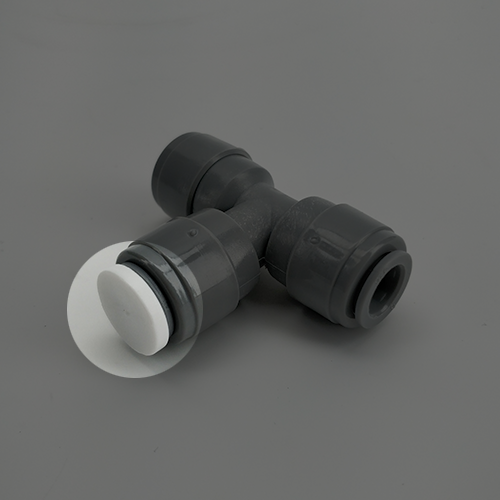 Duotight Push-In Fitting - 9.5 mm (3/8 in.) Plug - KL06965