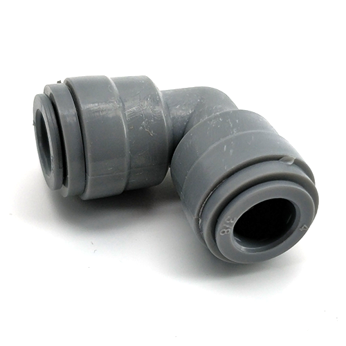 Duotight Push-In Fitting - 9.5 mm (3/8 in.) Elbow - KL07030