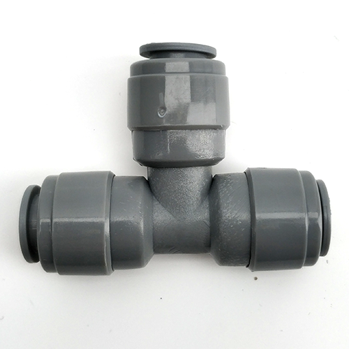 Duotight Push-In Fitting - 9.5 mm (3/8 in.) Tee - KL07023