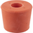 Replacement Red Rubber Airlock Stopper for Speidel Plastic Fermenters (3626134011984)