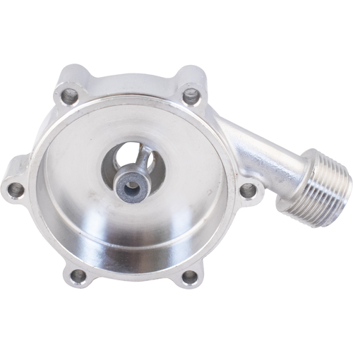 Stainless Steel Pump Head For 65 Watt MKII Pump - KL03865