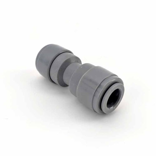 Duotight Push-In Fitting - 9.5 mm (3/8 in.) Joiner - KL07016